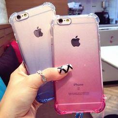 SUGOI - Gradient iPhone 6/6S/6plus/6Splus Case