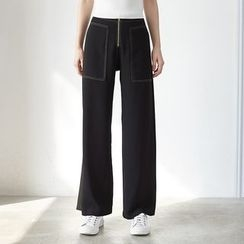 HORG - Wide Leg Pants