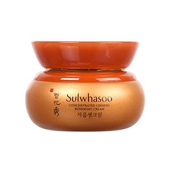Sulwhasoo - Concentrated Ginseng Renewing Cream 60ml