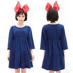 Whitsy - Kiki's Delivery Service Cosplay Costume