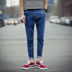 JORZ - 窄身牛仔褲