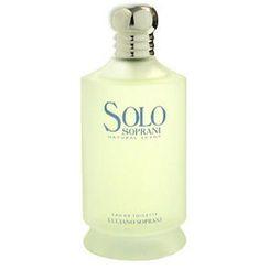 Luciano Soprani - Solo Eau De Toilette Spray
