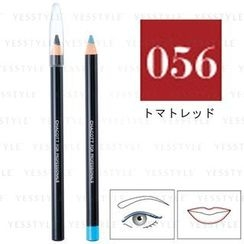 Chacott - Color Liner Pencil (#056 Tomato Red)