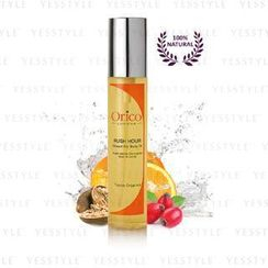 Orico London - Rush Hour Vibrant Dry Body Oil