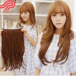 Pin Show - Hair Extension - Straight