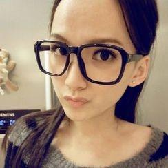 OJOS - Square Glasses