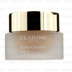 Clarins 娇韵诗 - Extra Comfort Foundation SPF15 - # 107 Beige