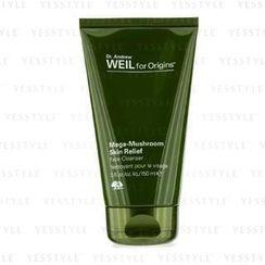 Origins - Dr. Andrew Mega-Mushroom Skin Relief Face Cleanser