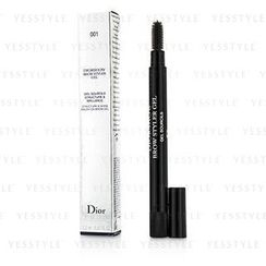 Christian Dior - Diorshow Brow Styler Gel - # 001 Transparent