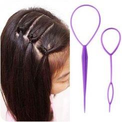 VANDO - Hair Combs Styler