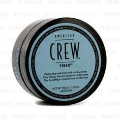 American Crew - Men Fiber Pliable Molding Cream