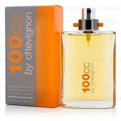 Chevignon - 100CC Eau De Toilette Spray