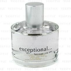 Exceptional Parfums - Exceptional Because You Are Eau De Parfum Spray