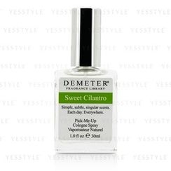 Demeter Fragrance Library - Sweet Cilantro Cologne Spray
