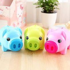 izzmiki - 小猪钱箱