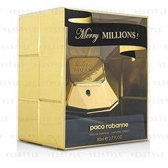 Paco Rabanne - Lady Million Merry Millions Eau De Parfum Spray