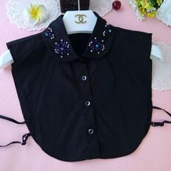Eustacia - Embellished Decorative Collar