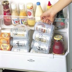Guguwu - Fridge Organizer