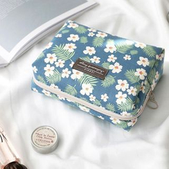 Full House - Printed Pouch