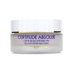 Methode Jeanne Piaubert - Certitude Absolue Ultra Anti-Wrinkle Day Cream