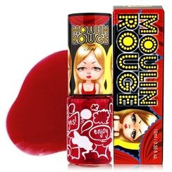 y.e.t - Moulin Rouge Lip Tint (Cherry Story)