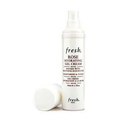 Fresh - Rose Hydrating Gel Cream