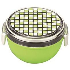 Miyamoto Sangyo - Palette Bowl Lunch Box (Green)