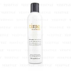 Philosophy - Time In A Bottle Daily Age-Defying Lotion