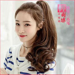 Clair Beauty - Pony Tail - Wavy