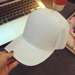 Hats 'n' Tales - Plain Baseball Cap