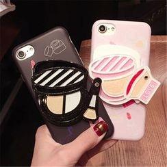 Kerodine - Applique iPhone 6 / 6 Plus / 7 / 7 Plus Case