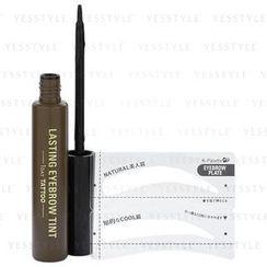 K-Palette - Lasting Eyebrow Tint (#02 Natural Brown)