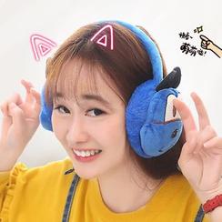 Magic Beauty - Cartoon Ear Muffs