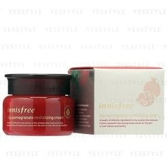 Innisfree - Jeju Pomegranate Revitalizing Cream