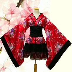 Maisie - Sakura Kimono Cosplay Costume