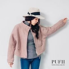 PUFII - Cropped Jacket