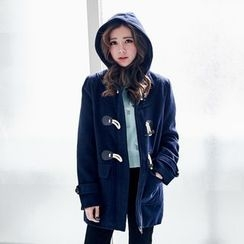 BAIMOMO - Toggle Coat