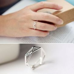 MOMENT OF LOVE - Metal Ring
