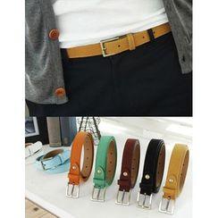 STYLEMAN - Colored Belt