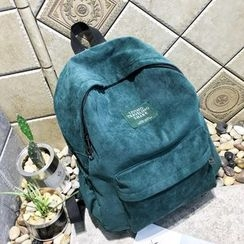 Pandabada - Corduroy Backpack