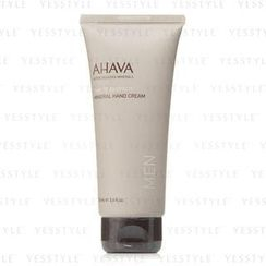AHAVA - Time To Energize Mineral Hand Cream