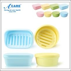 Acare - Travel Soap Case
