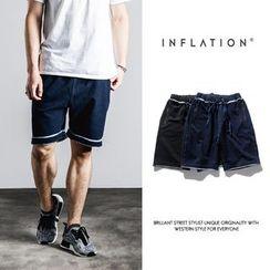 Newin - Denim Shorts