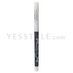Pinkey - Auto Eyeliner Pencil with Sharpener #01 Black