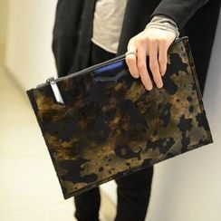 BagBuzz - Printed Clutch