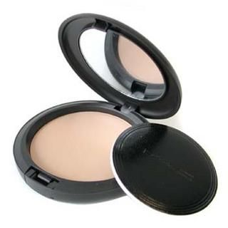 MAC - Select Sheer Pressed Powder # NC30