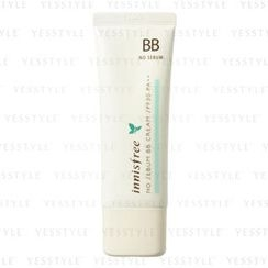 Innisfree - No Sebum BB Cream SPF 30 PA++ (#03 True Beige)