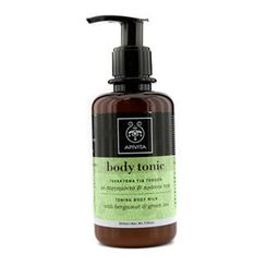 Apivita - Body Tonic Toning Body Milk