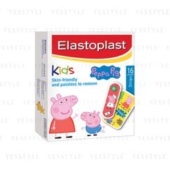 Elastoplast - Kids Plaster (Peppa Pig)