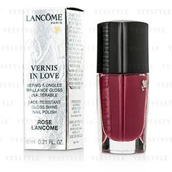 Lancome 兰蔲 - Vernis In Love Nail Polish - # 368N Rose Lancome
